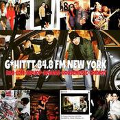 GHiTTT 84.8 FM NEW YORK