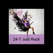 24-7 Niche Radio - Just Rock