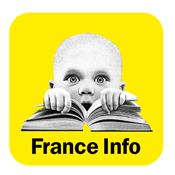 France Info  -  Les enfants des livres