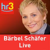 hr3 - Bärbel Schäfer live
