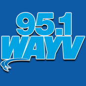 WAIV - WAYV 95.1 FM