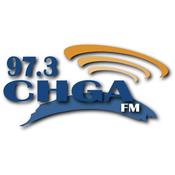 CHGA 97.3 FM
