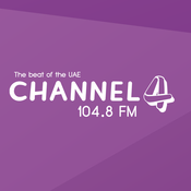 Channel 4 FM 104.8