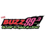 WZBZ - The Buzz 99.3 FM