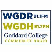 WGDH-FM - 91.7 FM