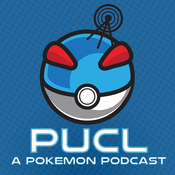 P.U.C.L. a Pokemon Podcast