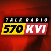 KVI - TALK RADIO 570 AM