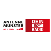 ANTENNE MÜNSTER - Dein 80er Radio