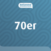 Antenne Niedersachsen 70er