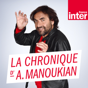 France Inter - La chronique d'André Manoukian