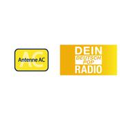 Antenne AC - Dein DeutschPop Radio
