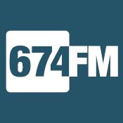 674FM