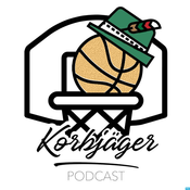 Korbjäger NBA Podcast