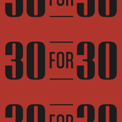 30 For 30 Podcasts