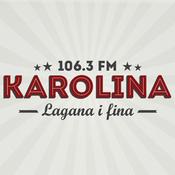 Radio Karolina 106.3 FM