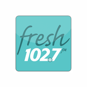 WNEW - Fresh 102.7 FM