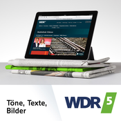 WDR 5 Hintergrund Medien