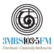 3MBS 103.5 FM
