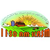 KASM - 1150 AM