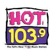 KQXC-FM - HOT 103.9