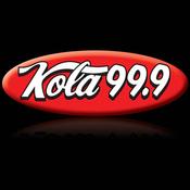 KOLA 99.9 FM