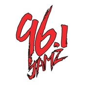 WHBX - Jamz 96.1 FM