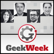 GeekWeek - BR