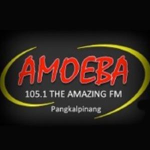 Radio Amoeba 105 1 Fm Lyssna P 229 Gratis Online