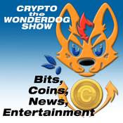 Crypto the WonderDog show