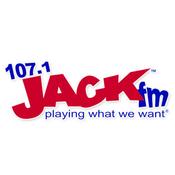 KDRS-FM - Jack 107.1 FM