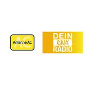 Antenne AC - Dein Weihnachts Radio