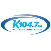 WKQC - 104.7 FM