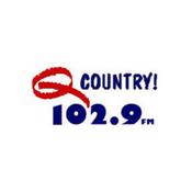 WNCQ-FM - Country 102.9