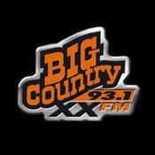 Big Country XX 93.1 FM