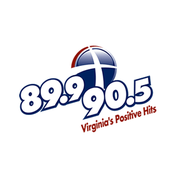 WJYJ - Virginia\'s Postive Hits 90.5 FM