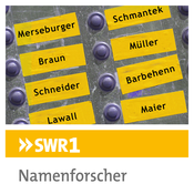 SWR1 - Namenforscher