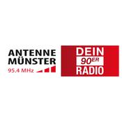 ANTENNE MÜNSTER - Dein 90er Radio