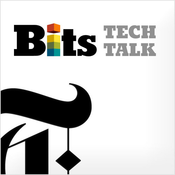 Bits Tech Talk - New York Times