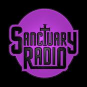 Sanctuary Radio Dark Electro Channel