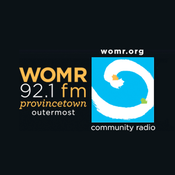WOMR 92.1 FM - Outermost Community Radio