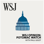 WSJ Opinion: Potomac Watch