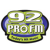 WPRO - 92 PRO FM