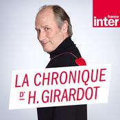 France Inter - La chronique d'Hippolyte Girardot