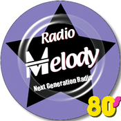 Radio Melody ITA 80s