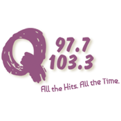 WIVQ - Q 103.3 FM