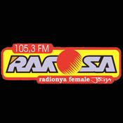 Rakosa 105.3 FM